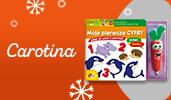 Sprawdź edukacyjną serię Carotina >>