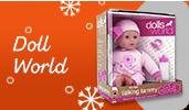 Sprawdź zabawki z serii Dolls World >>