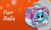 Sprawdź produkty z serii Fur Balls >>