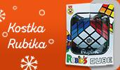 Sprawdź produkty z serii Kostka Rubika >>