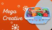 Sprawdź produkty z serii Mega Creative >>