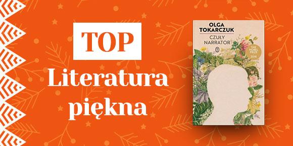 TOP Literatura piękna