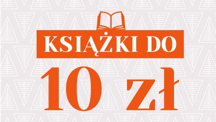 Książki do 10 zł