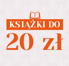 Książki do 20 zł