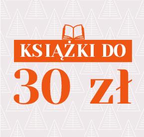 Książki do 30 zł