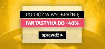 Fantastyka do -40%